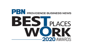 PBN Providence Business News Best Places to Work 2020 Awards