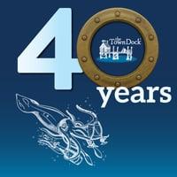 TTD-40-Years